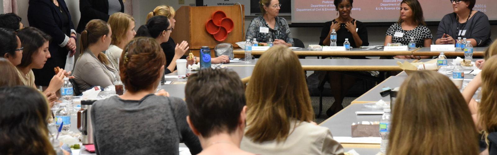 2016 Symposium Panel